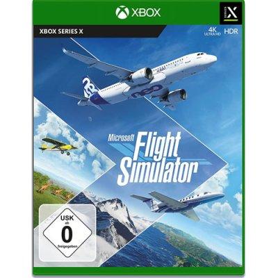 Flight Simulator Spiel für Xbox Series X