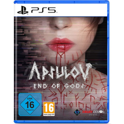 Apsulov end of Gods Spiel für PS5