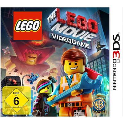 Lego Movie 3DS