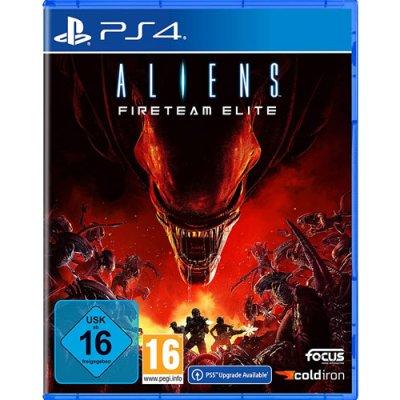 Aliens: Fireteam Elite Spiel für PS4