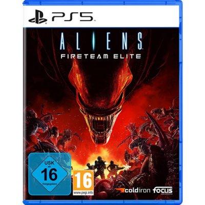 Aliens: Fireteam Elite Spiel für PS5