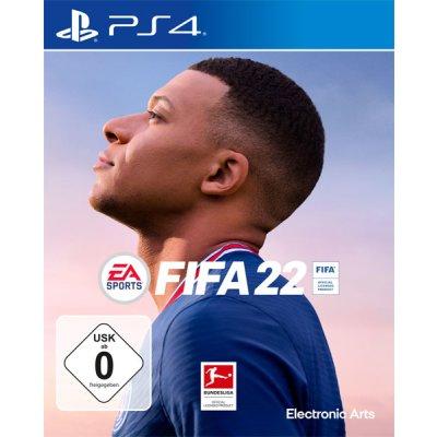 Fifa 22 Spiel für PS4