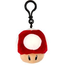 Merc Nintendo Plüsch Key Chain TurboPilz