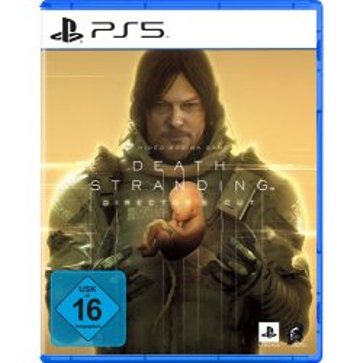 Death Stranding Spiel für PS5 Directors Cut
