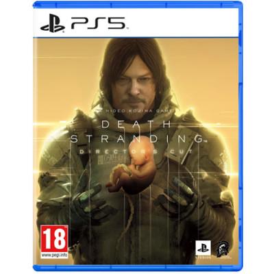 Death Stranding Spiel für PS5 Directors Cut AT