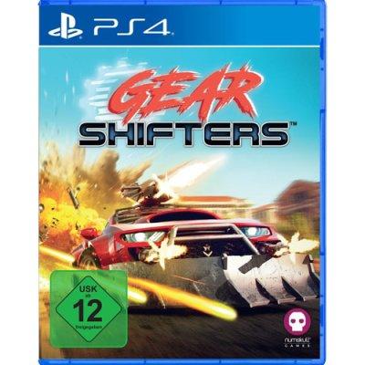 Gearshifters  Spiel für PS4