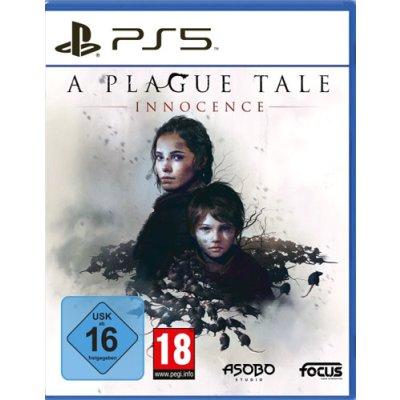 A Plague Tale Innocence  Spiel für PS5