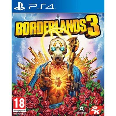 Borderlands 3  Spiel für PS4  UK kostenloses PS5...