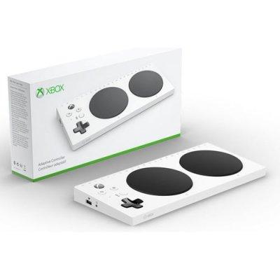 XB  Controller Adaptive Controller...