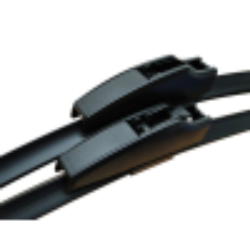 Scheibenwischer Set Satz Flachbalken für Peugeot 4008 - ab 2012